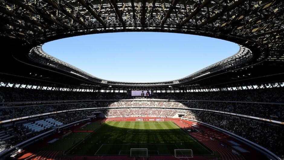 Olympia 2021 Fußball