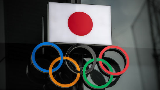 Große Olympia-Skepsis in Japan