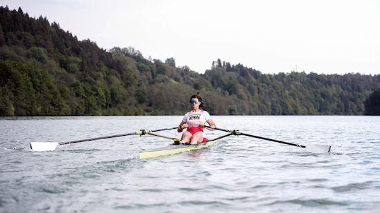 Rudern: Lobnig erreicht das Finale in Luzern