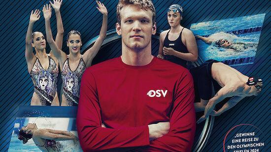 Fans schwimmen im Stadionbad gegen OSV-Stars