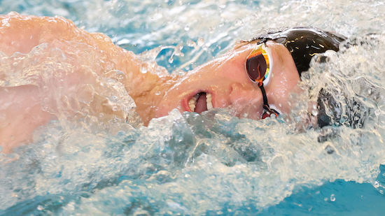 Schwimm-EM: Großeinsatz für die OSV-Athleten