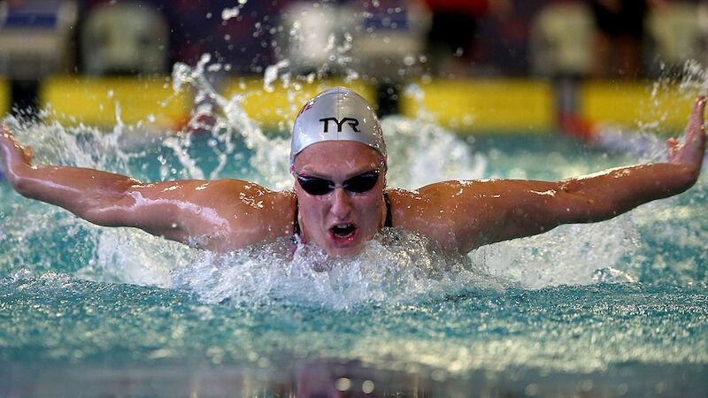 EM: Starke Ergebnisse für OSV-Schwimmerinnen
