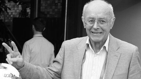 ORF-Legende Peter Elstner gestorben