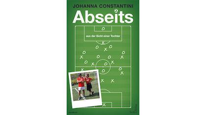 Johanna Constantini: