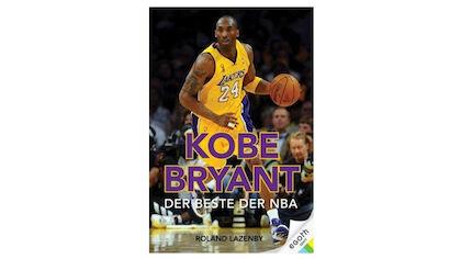 Kobe Bryant: Der Beste der NBA