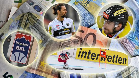 Steht Österreichs Sport vor Finanz-Kollaps?