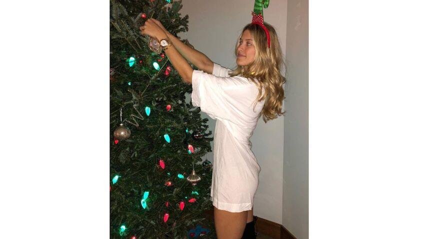 Weihnachtsbilder Für Frauen.Weihnachtsbilder So Feiern Die Sportstars Laola1 At