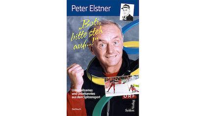 Peter Elstner: