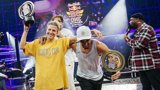 Breakdance: Österreicher für Weltfinale gekürt