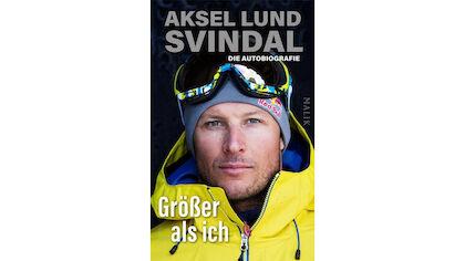 Aksel Lund Svindal: