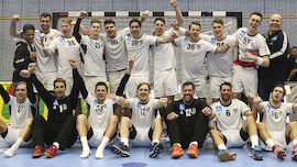 ÖHB-Nationalteam