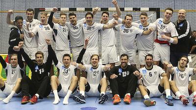 ÖHB-Nationalteam
