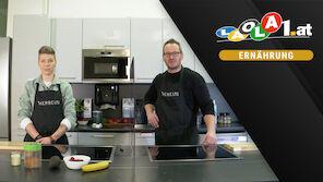 Profis in der Küche - die LAOLA1-Kochshow #1
