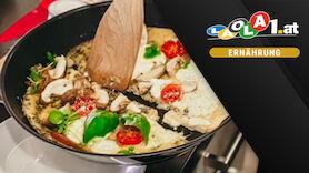Die Kochshow #4 - Virginia Ernst