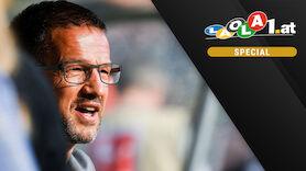 Fredi Bobic: Vom Magier zum Manager