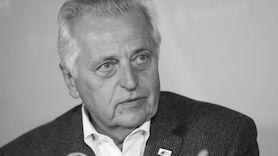 BSO-Präsident Hundstorfer gestorben