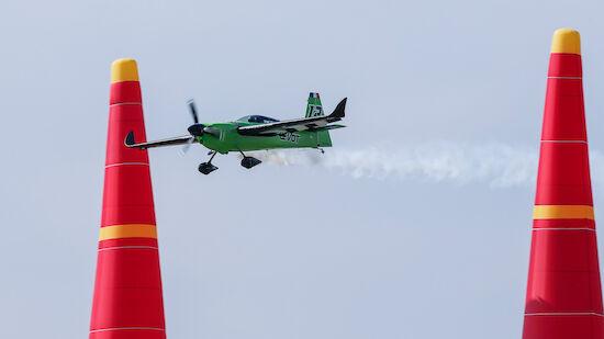 Air Race soll 2022 zurückkehren