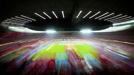 Nationalstadion: Mehr als nur Fußball