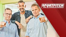 Sportpitch! Deine Sportidee für Österreich