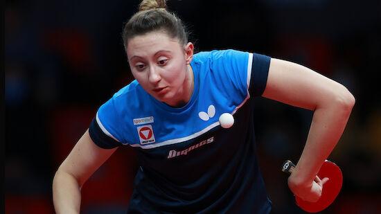 Polcanova bei EM im Einzel-Viertelfinale out