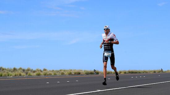 Ironman Hawaii auf 2022 verschoben