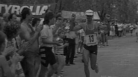 HOT: Die Geschichte des Austria Triathlon