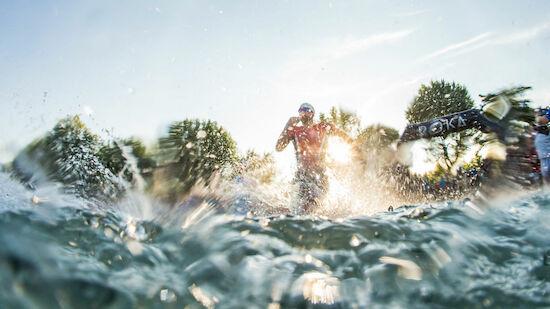 Triathlon: Ironman feiert Comeback in Klagenfurt
