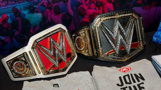 Österreicher WALTER ist WWE-Champion
