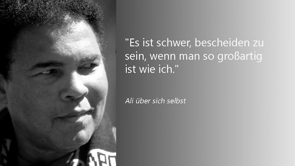 Alis beste Spruche Diashow