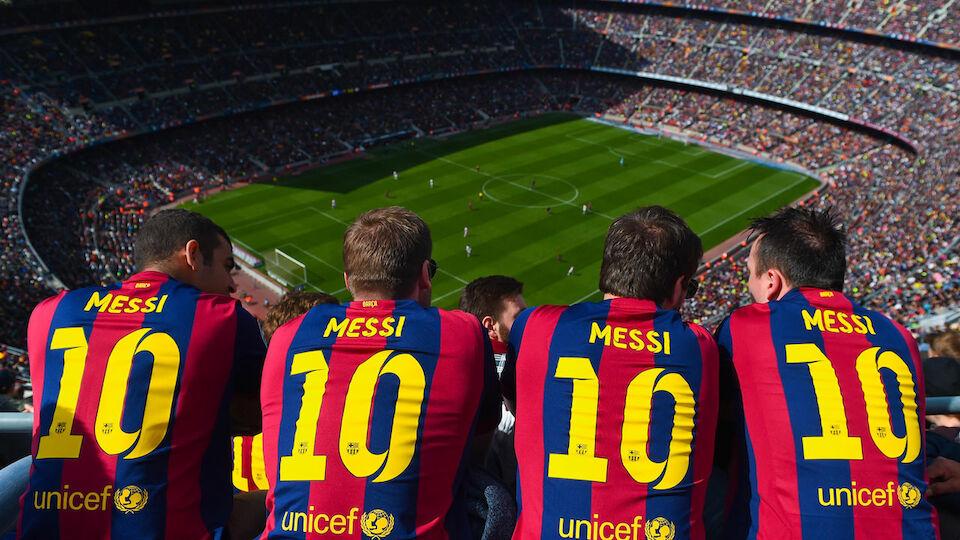 Forbes: Die wertvollsten Teams der Welt