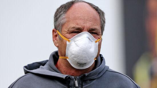 Gerhard Berger kämpft um DTM-Zukunft