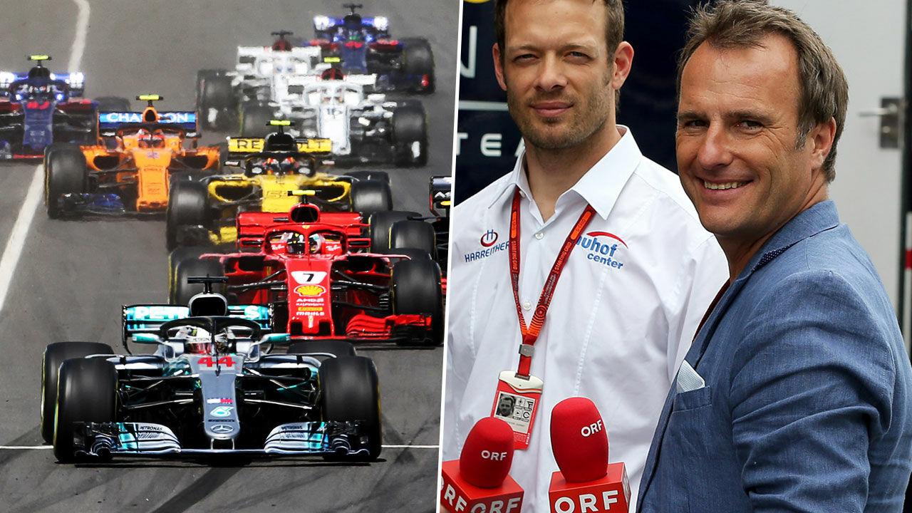 Formel 1 Live Stream Kostenlos Orf