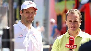 F1: So teilen ORF und ServusTV die Rennen auf