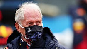 Red Bull: Hülkenberg und Perez eine Option