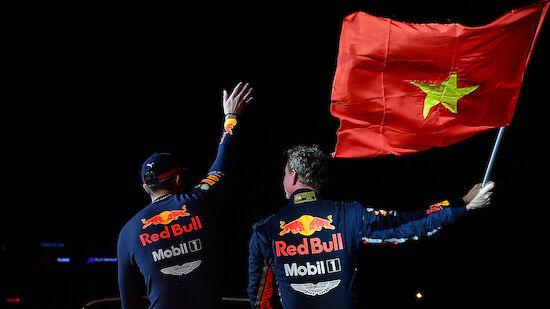 RTL überträgt den Vietnam-GP aus Deutschland