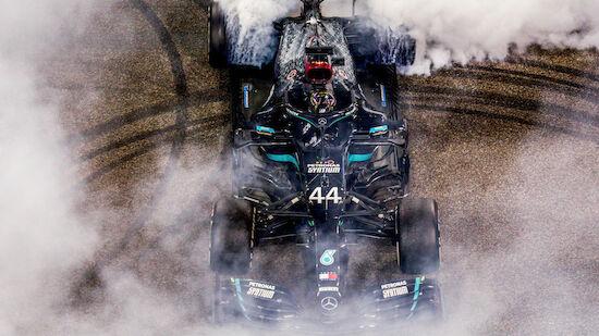 Die Zeitenwende: Motorsport am Abstellgleis?