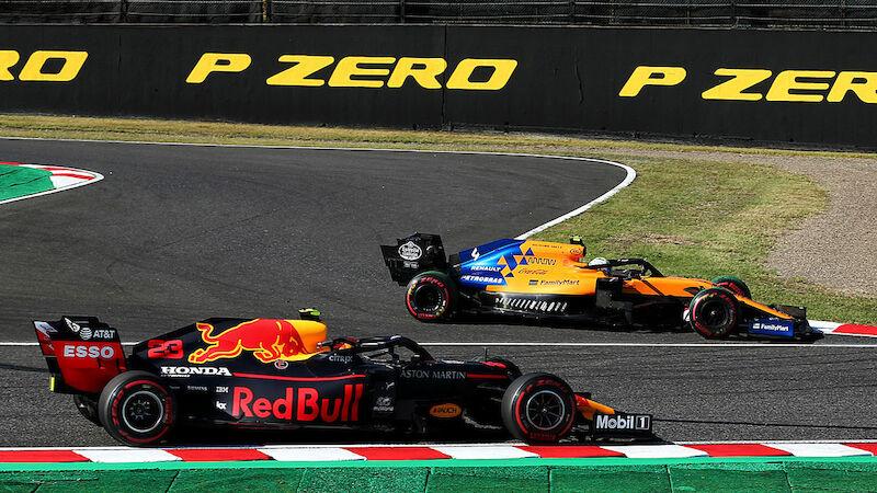 Keine Einigkeit in der Formel 1