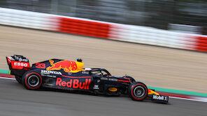 Red Bull will Honda-Motor übernehmen