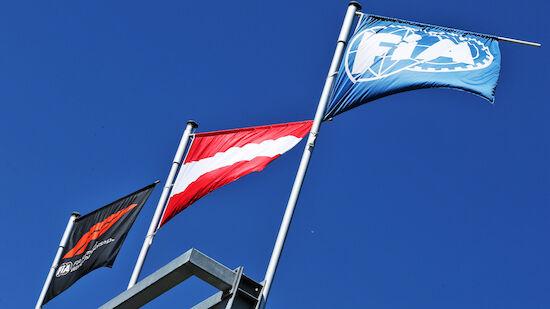 Warum Österreich in F1 (wieder) im Gespräch ist
