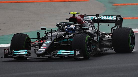 Bottas holt vor Verstappen ersten Saisonsieg
