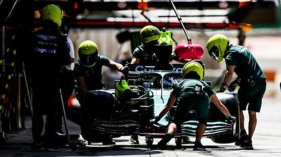 Corona-Fälle vor F1-Auftakt in Bahrain