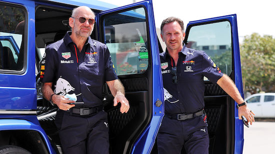 Red Bull holt Mercedes-Mann für Motor-Entwicklung