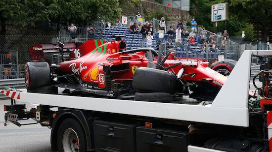 Entscheidung um Monaco-Pole gefallen