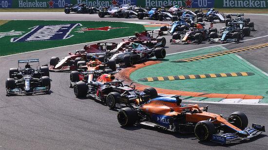 Monza-GP sorgt für Millionen-Verlust