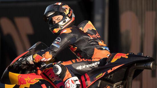 Pedrosa: Comeback in der MotoGP?