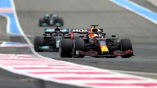 Reizklima vor dem Grand Prix von Ungarn