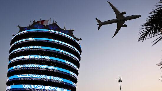 Bahrain 2021: Ein Grand Prix als Beinahe-Abenteuer