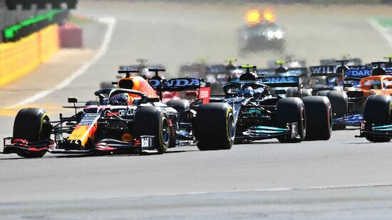 Premiere absolviert: Wie findest du den F1-Sprint?