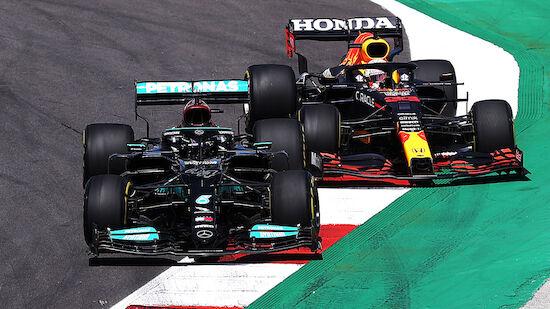 Formel 1: Nächster Titelshowdown steht an