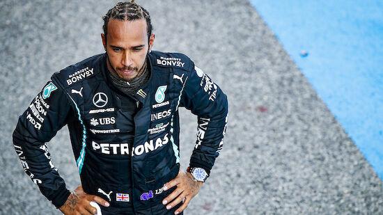 Hamilton erwartet harten Kampf gegen Verstappen